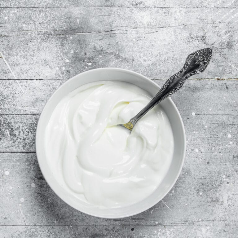 How to tell if Sour Cream is bad?