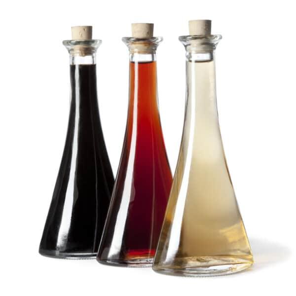 Different red wine vinegar substitutes