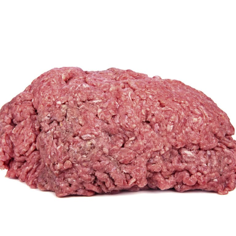 How to Tell if Ground Beef is bad