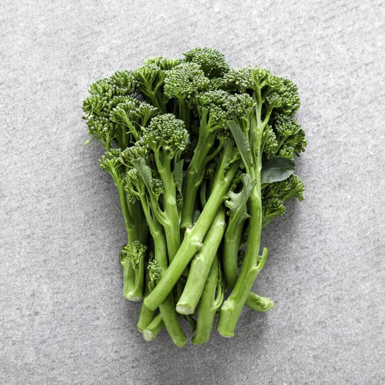 Broccolini Substitute